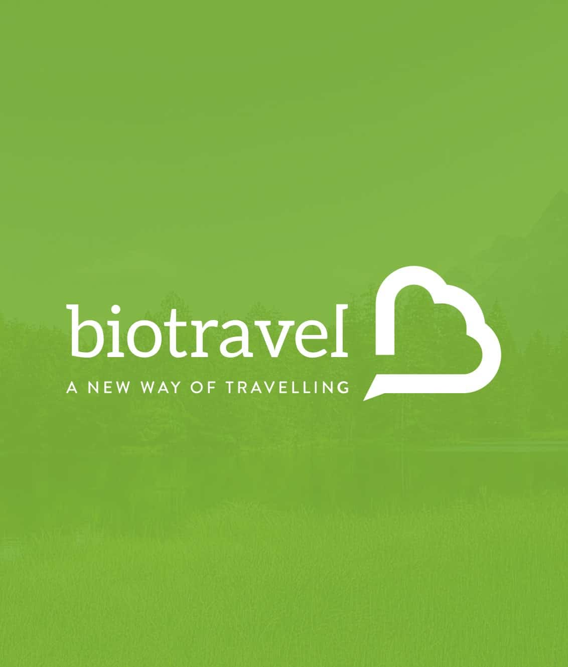 biotravel wide tall teroro agency - Biotravel