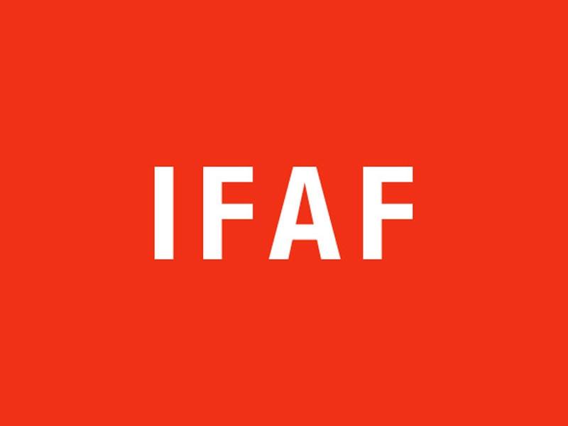 ifaf spa teroro agency - IFAF s.p.a