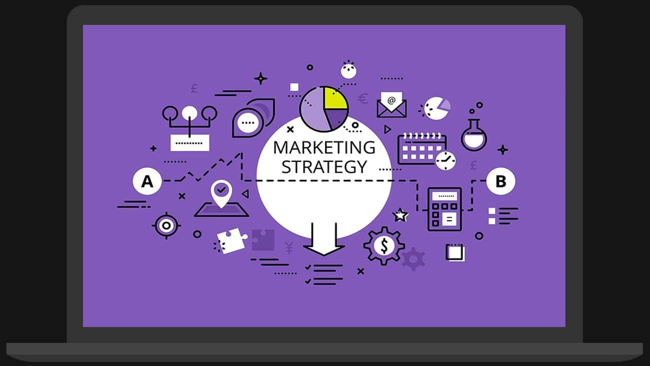 marketing strategy teroro agency - Business Development