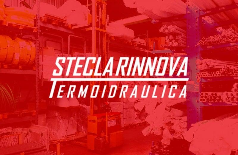 progetto steclateroro evidenzia - Stecla Rinnova