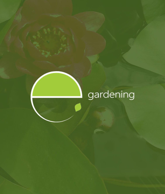 teroro agency e gardening progetto copertina - E-Gardening