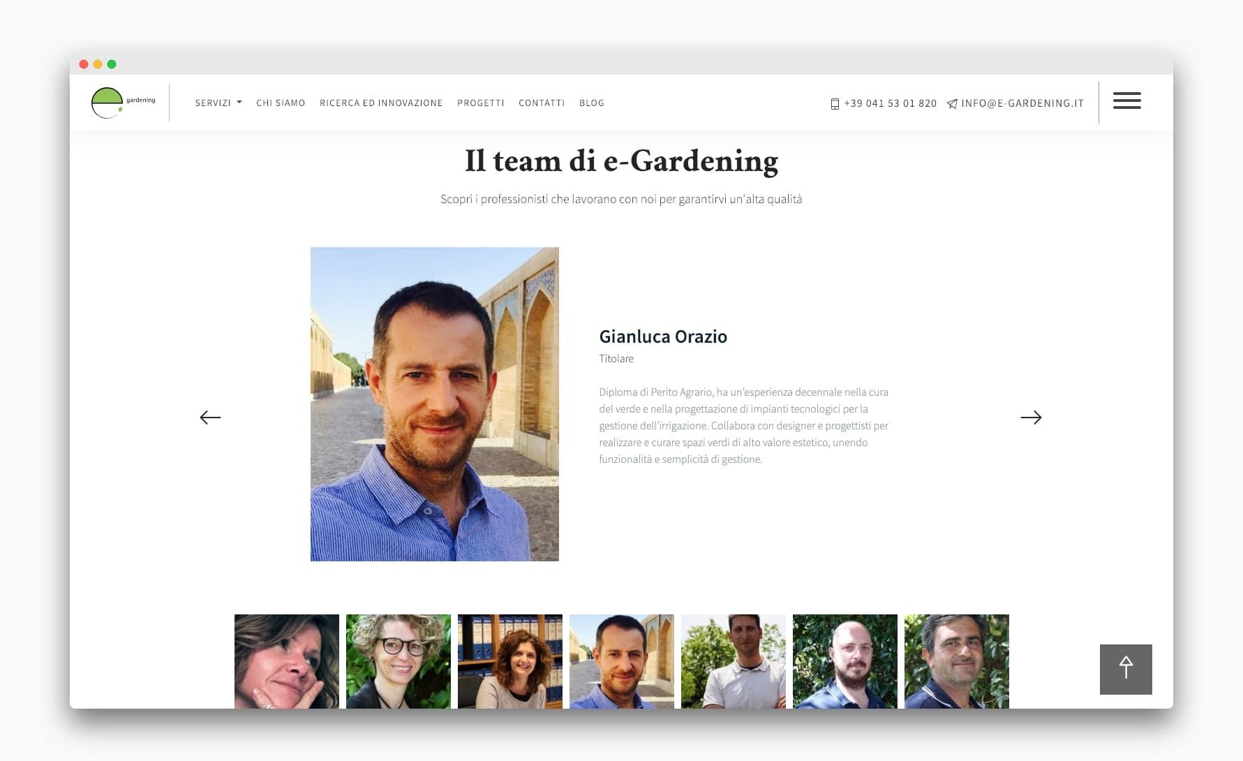 teroro agency e gardening project mockup 4 - E-Gardening