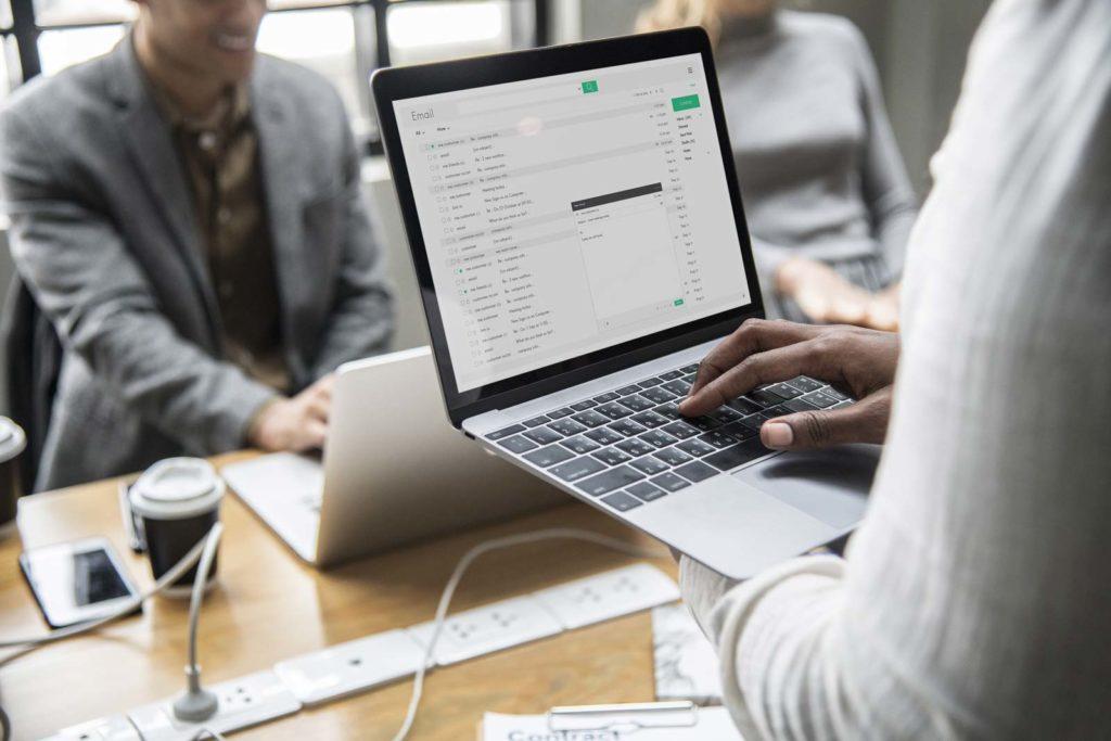 teroro agency articolo email marketing 1024x683 - E-mail marketing: cos'è, gli strumenti e come può aiutare la tua azienda