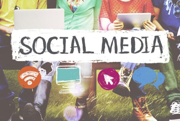 Social media marketing 600x403 - Social Media Marketing: Introduzione e spiegazione