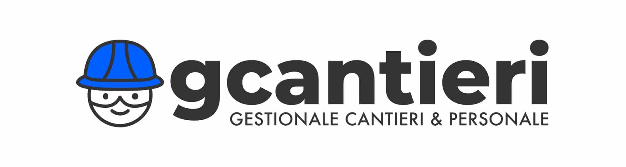 logo gcantieri sfondo bianco - Gcantieri - Gestionale Cantieri e Personale